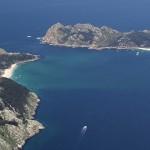 El Parque Nacional de las Islas Atlánticas recibe el distintivo de la Carta Europea de Turismo Sostenible