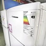La Comisión Europea simplificará las etiquetas energéticas de los electrodomésticos