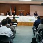 Celebrada en Sogama una nueva jornada del Laboratorio de Ideas sobre Residuos (LIR)
