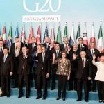 El G20 no consigue un acuerdo común con respecto al Cambio Climático