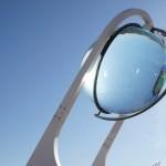 Rawlemon, una esfera solar más potente que los paneles fotovoltaicos