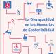 la discapacidad en memorias de sostenibilidad