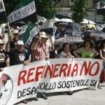 Extremadura deniega la Autorización Ambiental Integrada de la Refinería Balboa