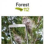 Forest 112: App de ciencia ciudadana para luchar contra las plagas, enfermedades y especies invasoras del bosque europeo