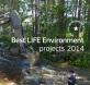 life environmente 2014