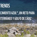 """MedTrends – El """"crecimiento azul"""", un reto para el Mediterráneo y el golfo de Cádiz"""
