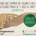 Alargascencia: Herramienta colaborativa para alargar la vida de los productos