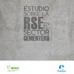 Estudio sobre la RSE en el sector cementero