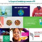 Las 10 mejores campañas sobre sostenibilidad en redes sociales