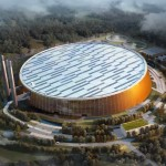 La mayor planta de valorización de residuos del mundo se construye en China