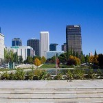 La Zona de Azca de Madrid contará con pavimento descontaminante