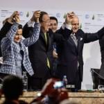 ONU realiza hoy la ceremonia de firma del Acuerdo de París