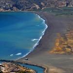 Adjudicado el proyecto para la regeneración ambiental de la bahía de Portmán por 32,1 millones de euros
