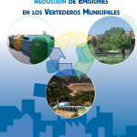 Estudio del Potencial de Reducción de Emisiones en los Vertederos Municipales