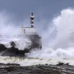 España podría cubrir el 20% de su consumo eléctrico con la energía de las olas