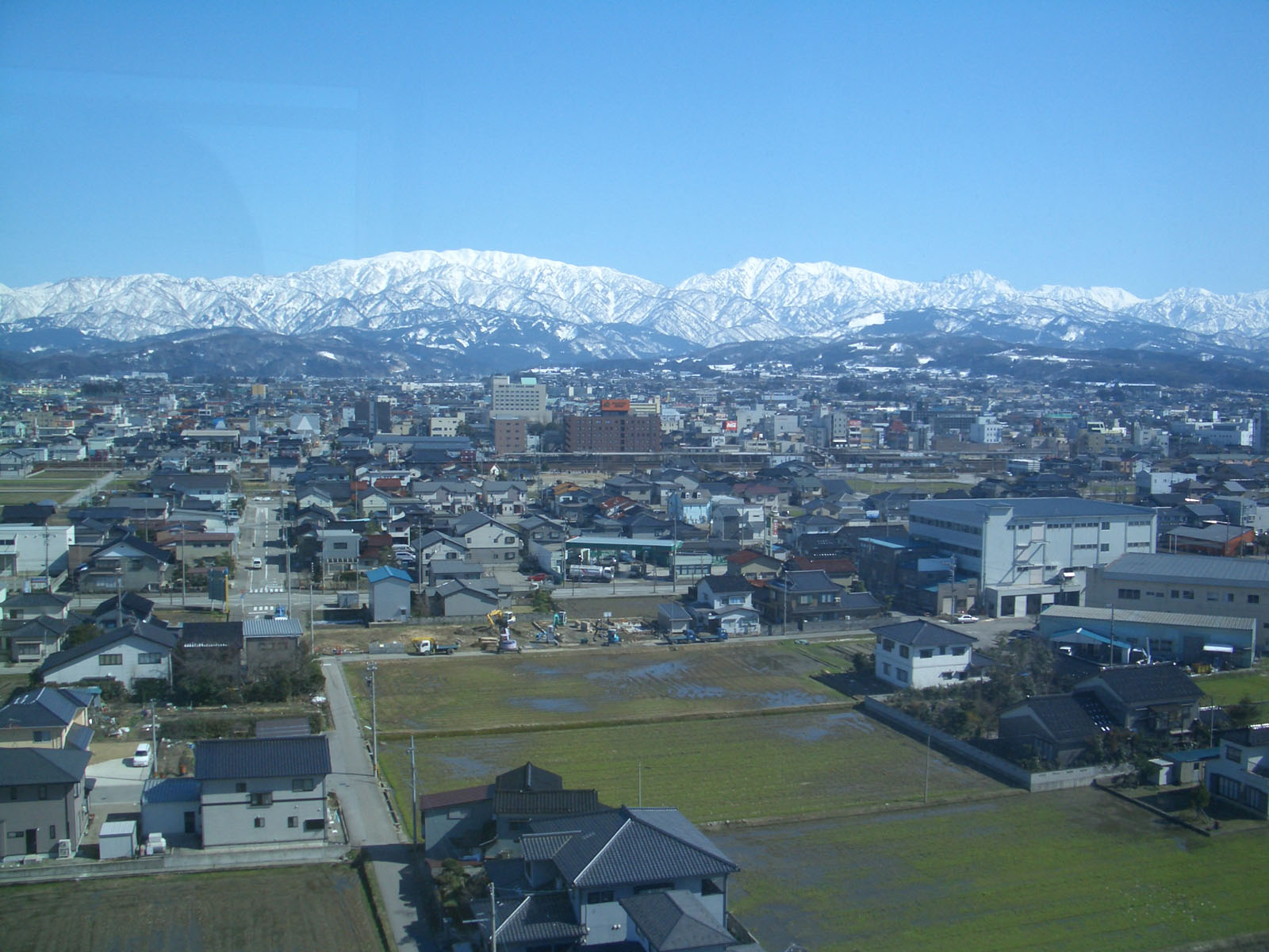 Toyama Japan  city photos gallery : toyama japan 3