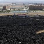 Acabar con los vertederos ilegales de neumáticos, prioridad para los ecologistas