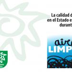 Informe Calidad del Aire 2015