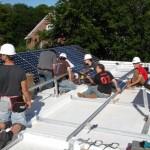 La UE invierte en capacitación para una economía verde