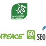Las ONGs ambientales piden un Ministerio de Medio Ambiente