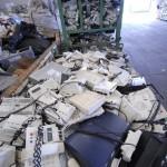 España recogió 20.049 toneladas de residuos eléctricos y electrónicos en 2015