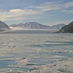España cierra su presidencia de OSPAR con un plan para crear un santuario en el Ártico
