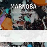MARNOBA: App para caracterizar basura marina