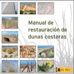Manual de restauración de dunas costeras