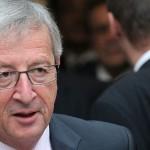 """Juncker """"apremia"""" a Europa para la ratificación del acuerdo de París"""