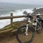 Crónica de unas vacaciones en bicicleta