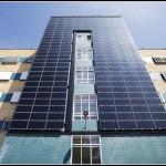 Andalucía ahorra 5,3 millones de Euros gracias a las renovables