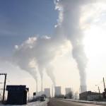 El coste sanitario de la contaminación atmosférica en España equivale al 3,5% del PIB