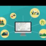 La CE pone en marcha una plataforma de datos para fomentar el desarrollo regional