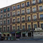 Madrid crea un Registro Único de Informes de Evaluación de Edificios