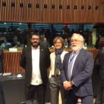 MAGRAMA apoya el paquete legislativo de la Comisión Europea para acelerar la transición hacia una economía baja en carbono