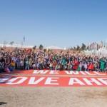 Finaliza la Cumbre del Clima de Marrakech cerrando filas frente a Trump