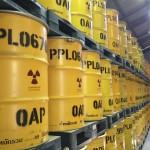 La Universidad de Valladolid investiga nuevas formas de reciclaje de residuos nucleares