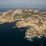 El Gobierno declara la reserva de dominio público marítimo terrestre de la isla de Sálvora