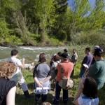 El voluntariado ambiental. Algunos ejemplos y reflexiones