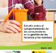 comportamiento de los consumidores en la gestión de recursos y residuos