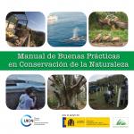 Manual de Buenas Prácticas de Conservación de la Naturaleza UICN