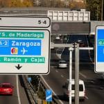 El Ayuntamiento de Madrid presenta el Plan A para mejorar la calidad del aire en la capital