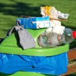 El Parlamento Europeo propone que en 2030 se alcance una tasa de reciclaje del 70%