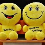 La sonrisa del (buen) guía