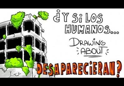 ¿Qué pasaría si los humanos desaparecieran?