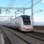 La ruta en tren Valencia-Barcelona es la más sostenible de España por emisiones de CO2