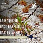 La transición hacia una economía baja en carbono
