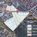 La Zubia proyecta un Ecobarrio de 320 viviendas