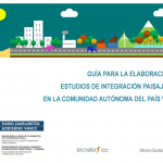 Guía para la integración paisajística del País Vasco