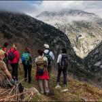 Agenda de Actividades Ambientales Puente de Mayo